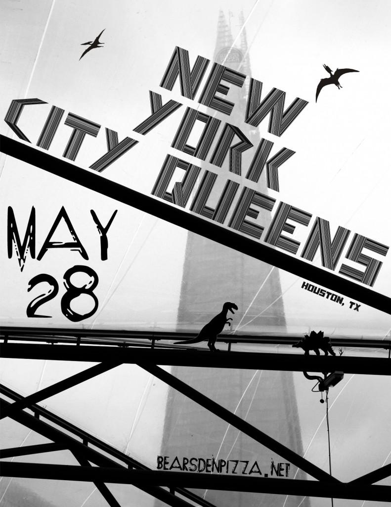 New York City Queens