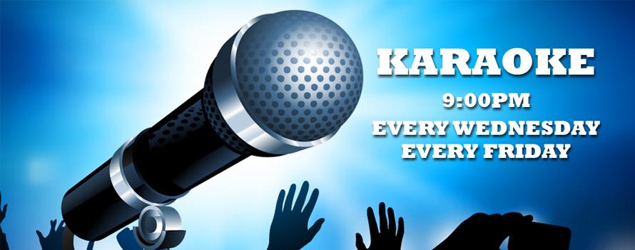 2015 Karaoke