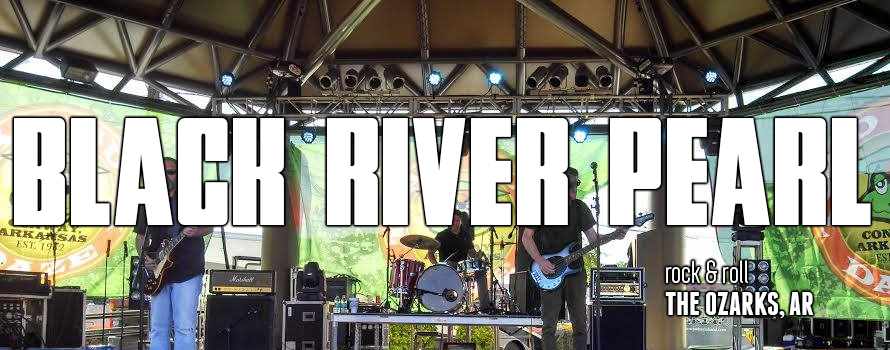 Black River Pearl