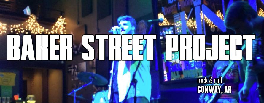 Baker Street Project