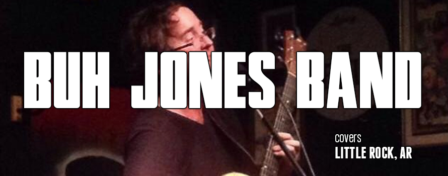 Buh Jones Band