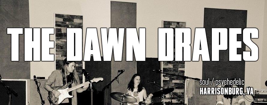 Dawn Drapes